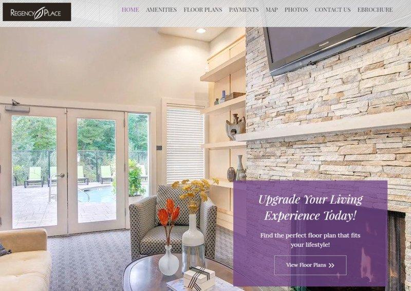 real-estate-landing-pages-regency-place