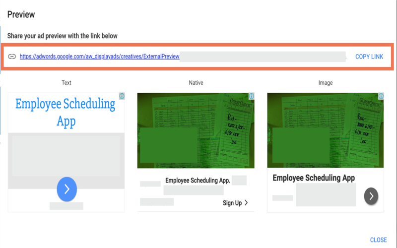 responsive-ads-preview-link