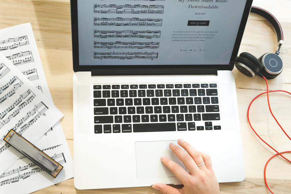 royalty free music for videos