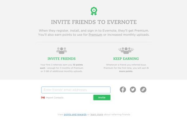 referral program offer