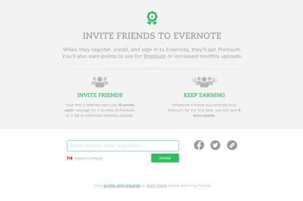 referral program offer