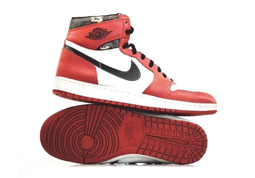 scarcity marketing Jordans