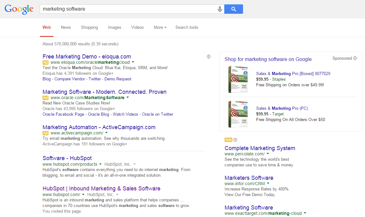 serp search marketing