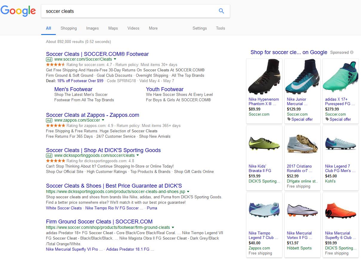 online advertising attribution models