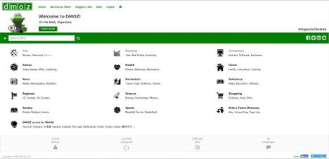 search-directory-dmoz-homepage