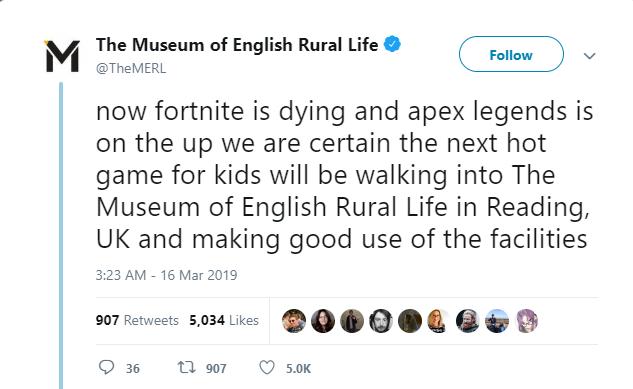 MERL tweet targeting true engagement