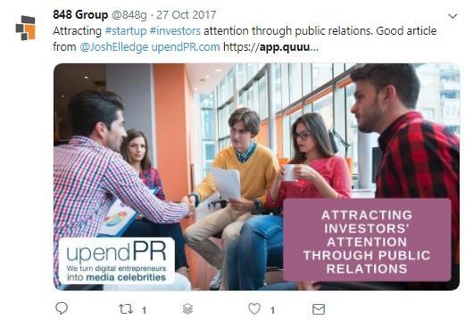 social media marketing tools Quuu