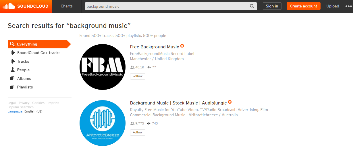 11 Places To Find Royalty Free Background Music Wordstream