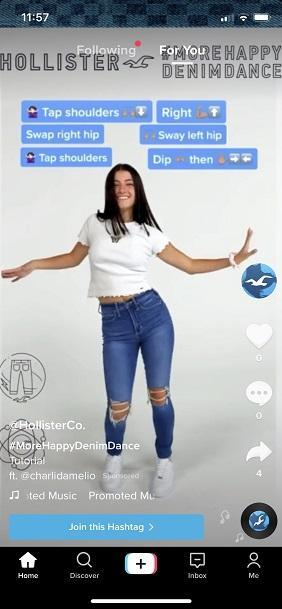 Top Digital Marketing Stories 2020 TikTok advertising
