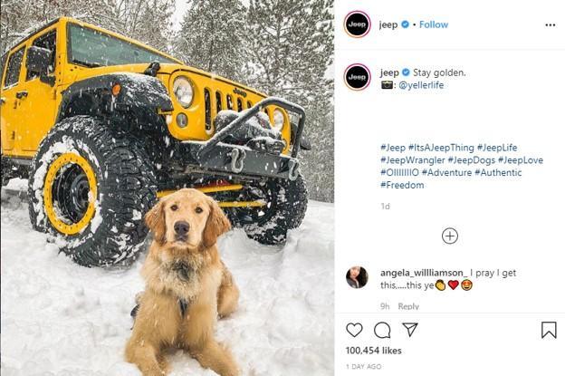 如何提高Instagram上用户生成内容的参与度?