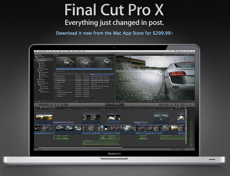 Cool photo video editing app for ipad pro