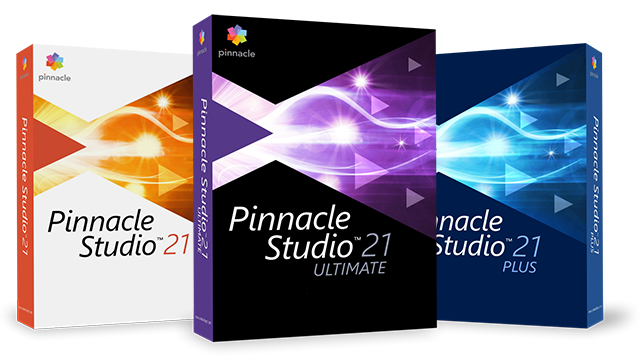 Best Video Editing Software For Beginners Pinnacle