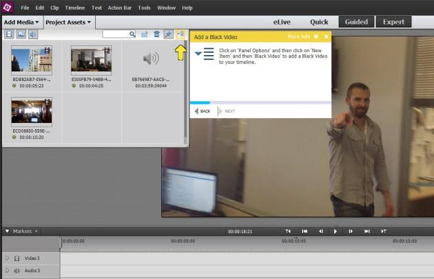 Best Video Editing Software For Beginners Adobe 2