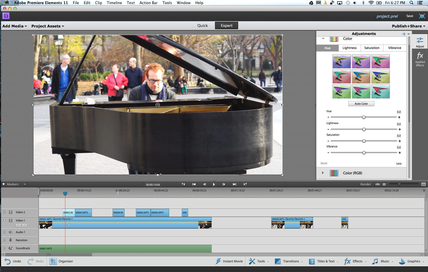 Best Video Editing Software For Beginners Adobe