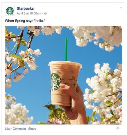 如何使用基于天气的目标来激发Facebook的广告转换?