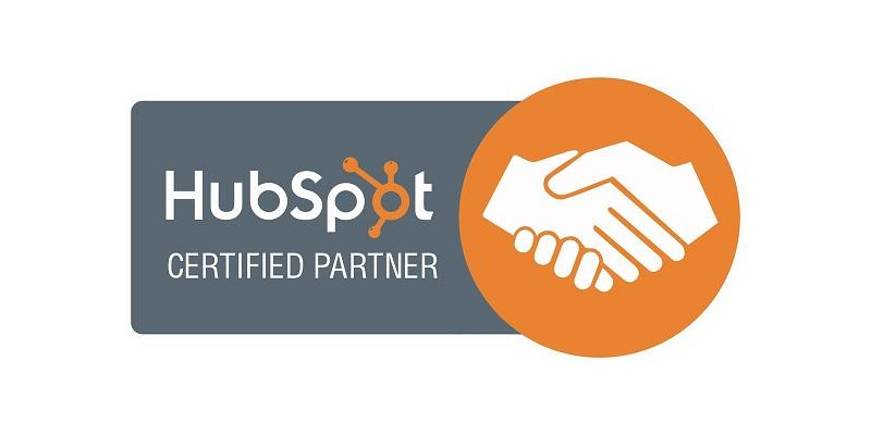 HubSpot agency partner seal