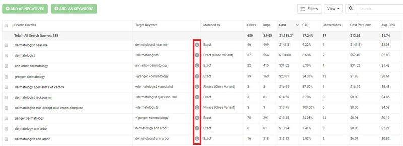 wordstream-advisor-querystream-example