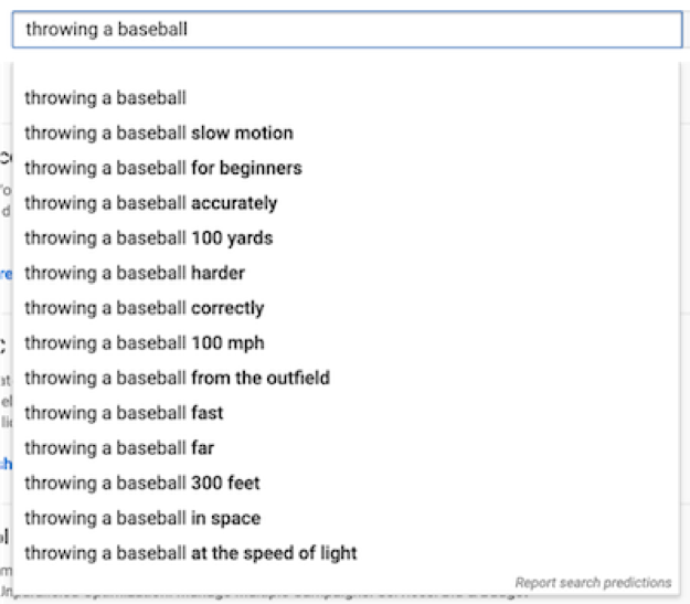 youtube LSI keywords
