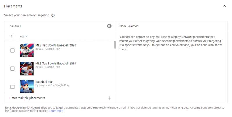 如何优化YouTube广告的网络定位?