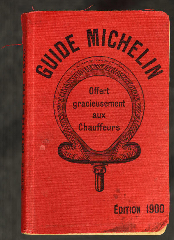 michelin guide