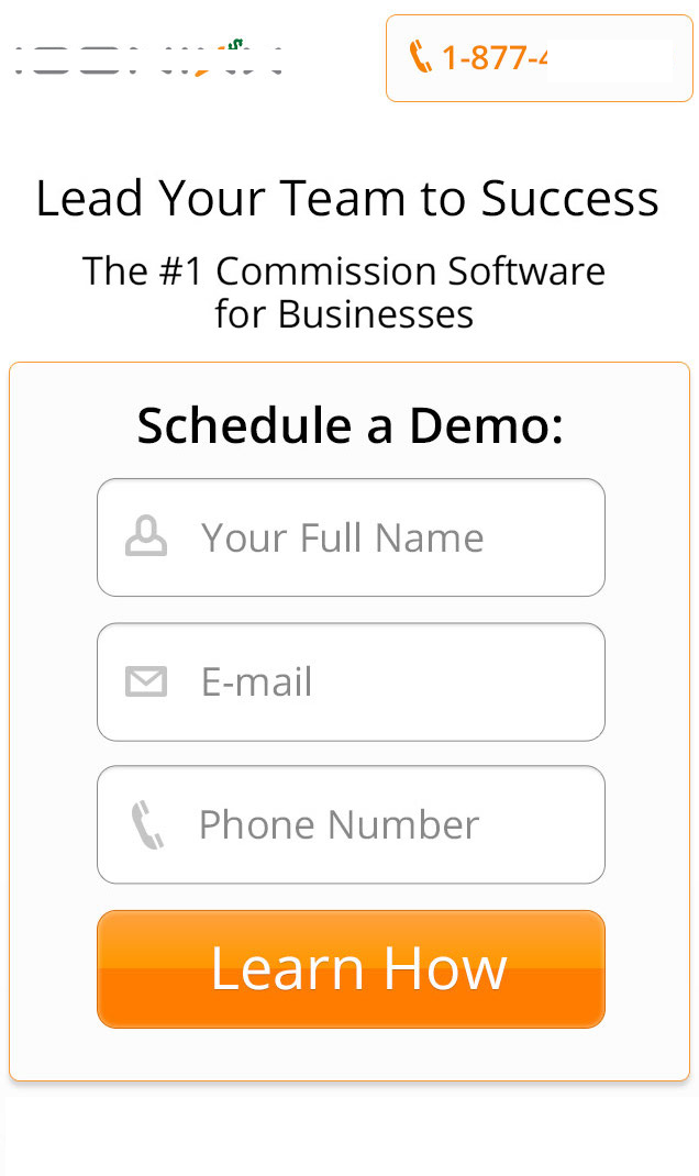 testing mobile forms