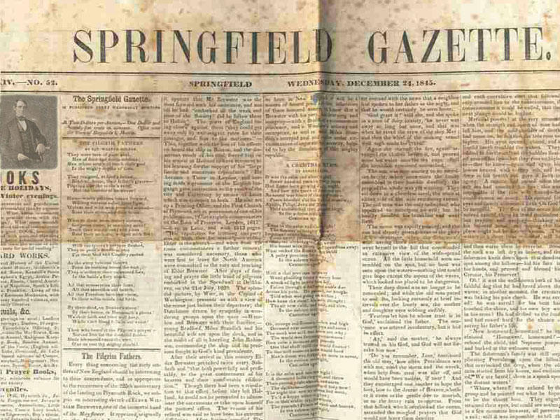 Springfield Gazette