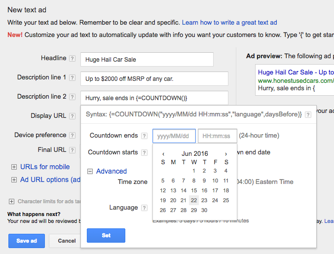 Google Adwords 101: 7 Secrets To A Successful Ads Campaign