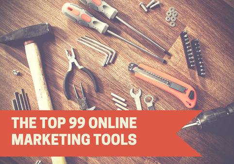 Outils de marketing en ligne