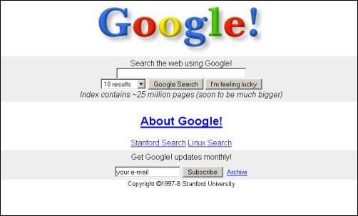 Original Google