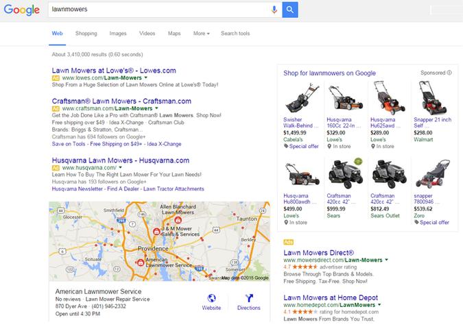 Google SERPとは?SEO対策に知っておきべきキーワード 3