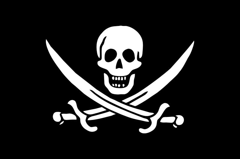SOPA Pirate
