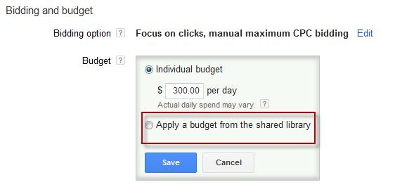 adwords budget estimator