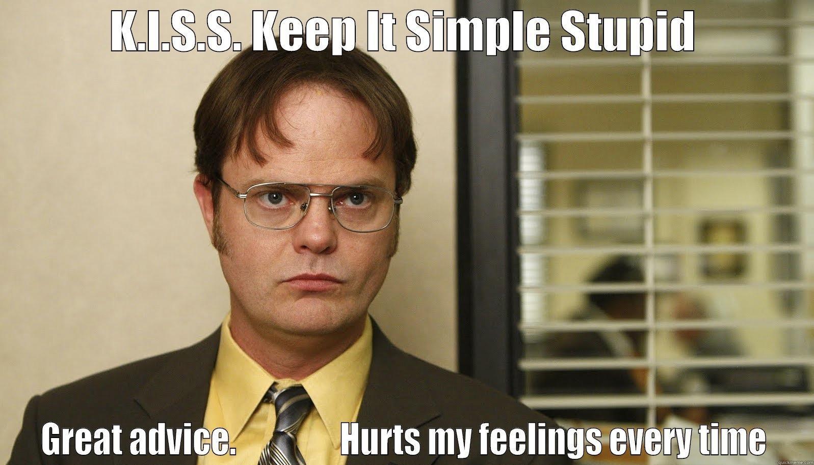 PPC budget Dwight office meme