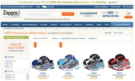 PPC for E-Commerce Sales