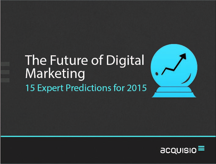 PPC Predictions for 2015