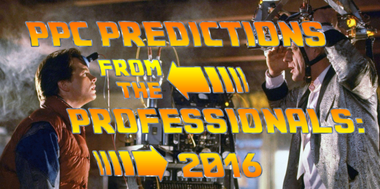 PPC Predictions 2016