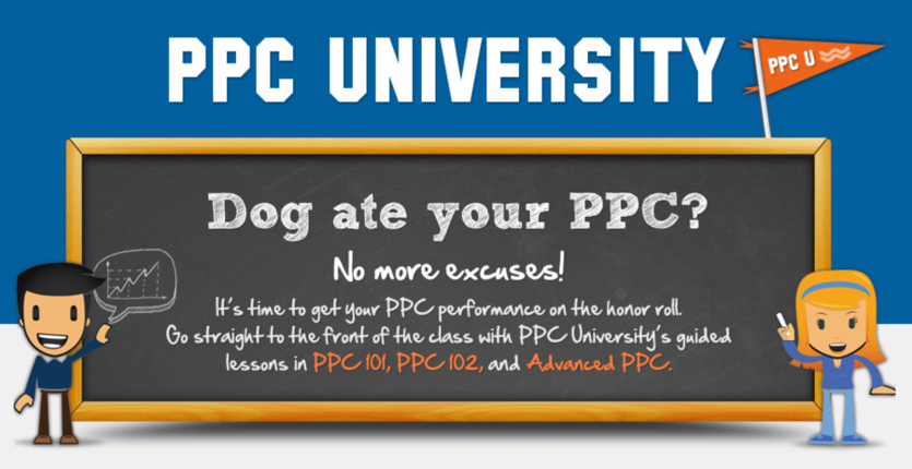 learn ppc marketing