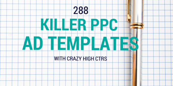 PPC Ad Templates