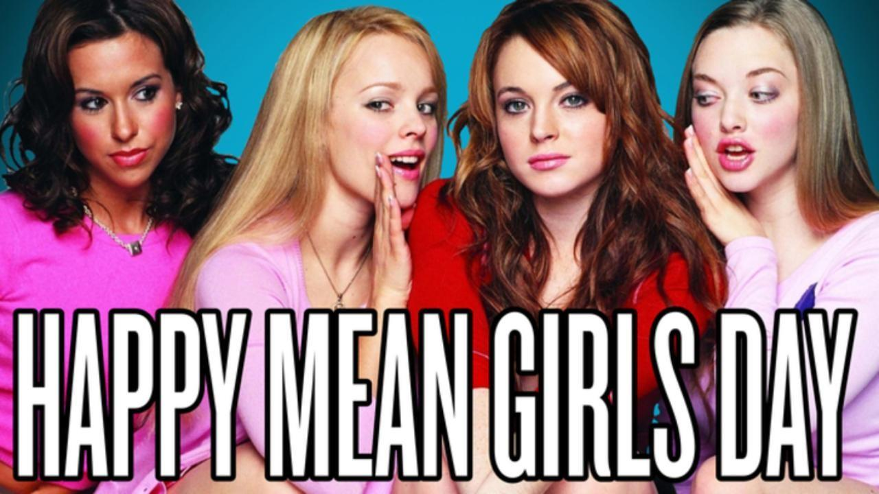 mean girls day