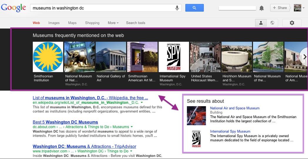 Predictive Search Google