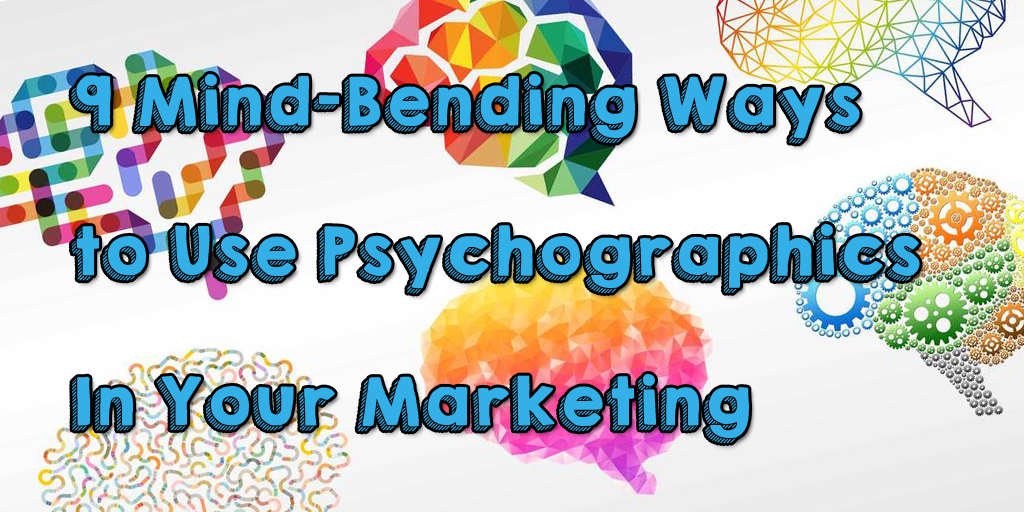 Psychographics in Marketing