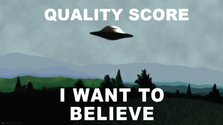 quality score remarketing