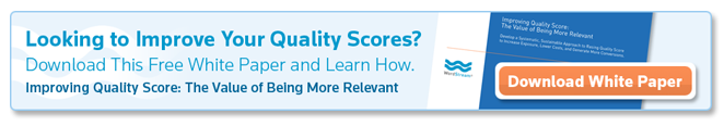 Free Quality Score white paper