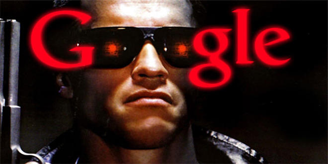 RankBrain Google is Skynet