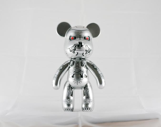 RankBrain SEO Popobe Terminator Bear