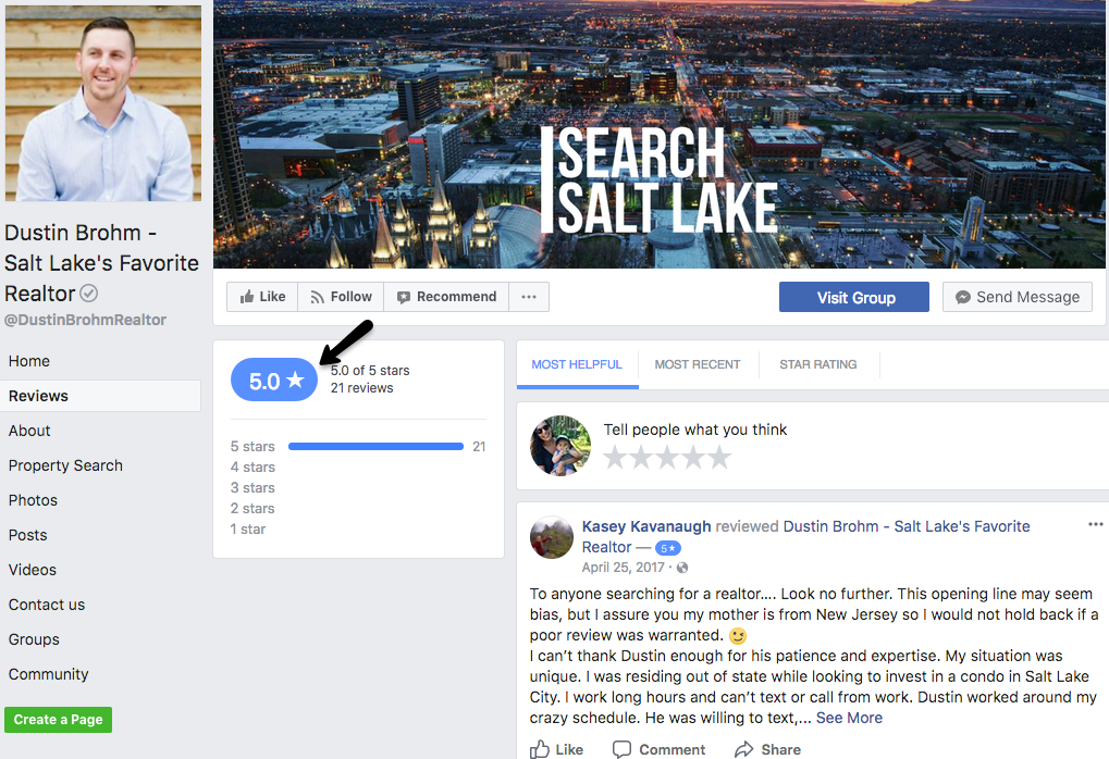 7 Killer Tips for More Effective Real Estate Facebook Ads