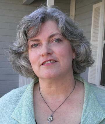 Rebecca Haden