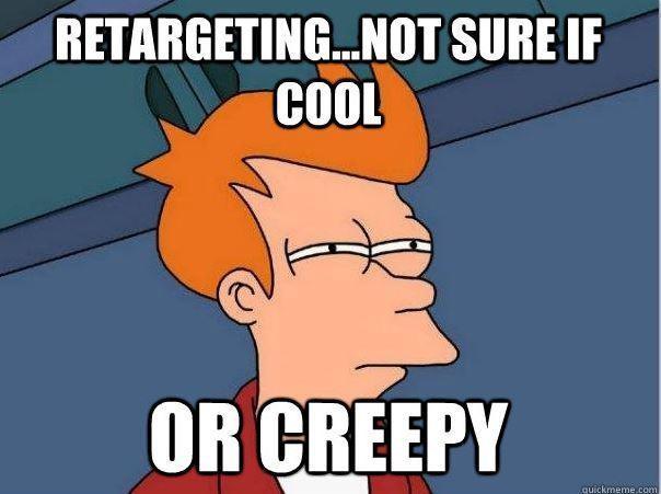 retargeting ad tips