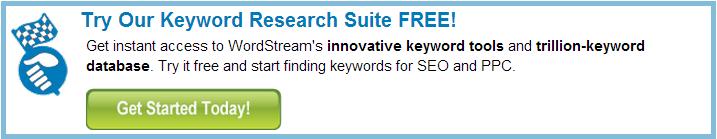 Search engine keyword generator