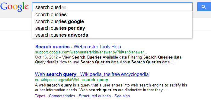 The 3 Types of Search Queries & How You Should Target Them